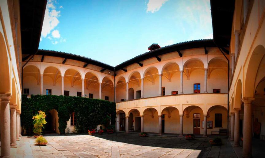 Museo Internazionale del Design Ceramico, Musei Varese