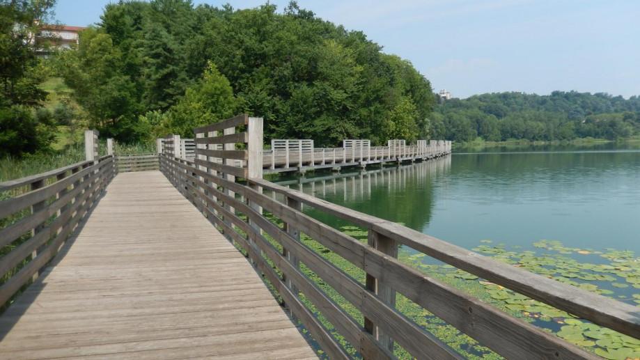 Lake Comabbio | Varese Convention & Visitors Bureau