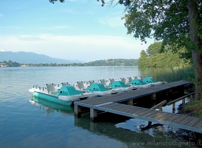 Lake Monate