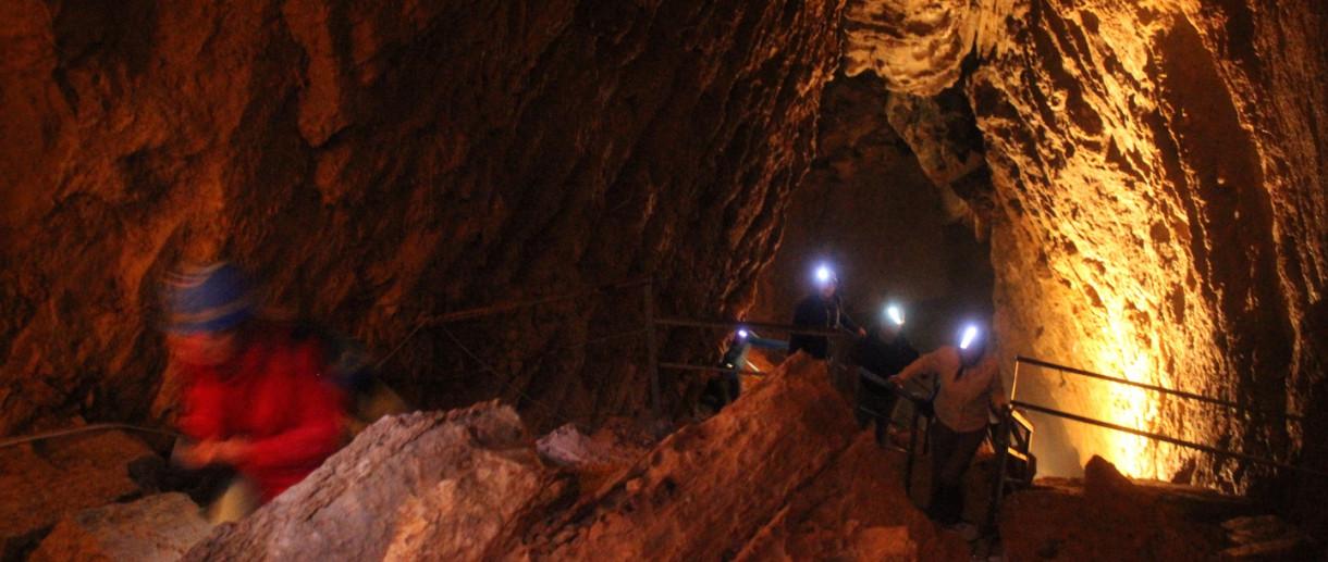 Grotta Remeron