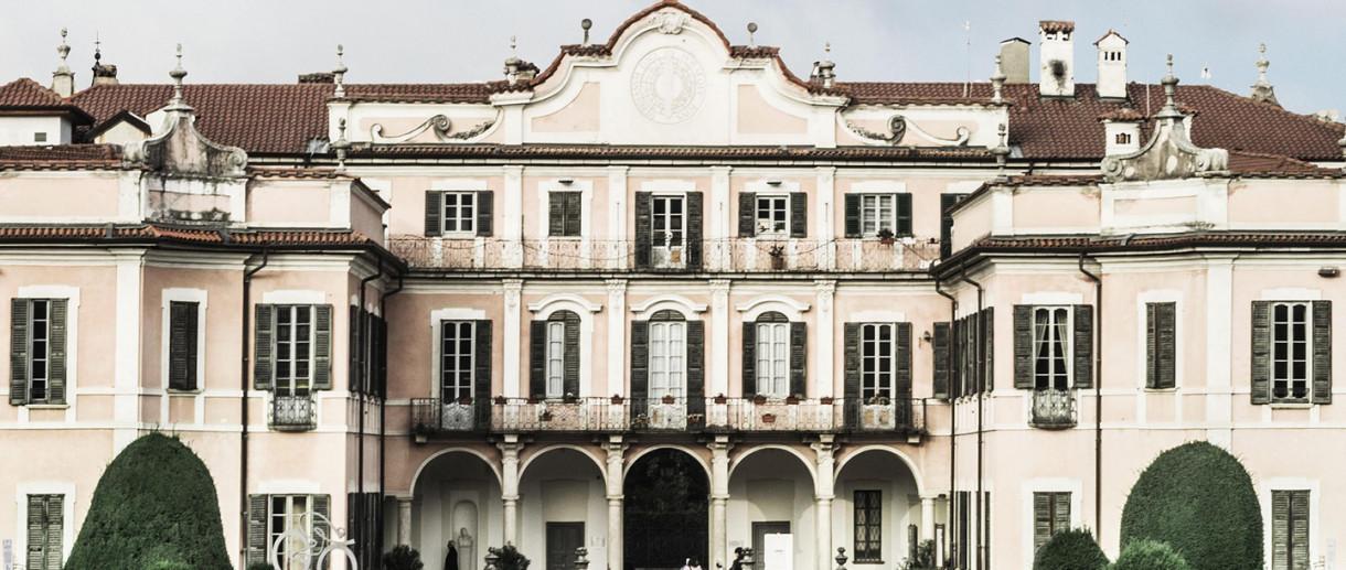 Palazzo Estense di Varese