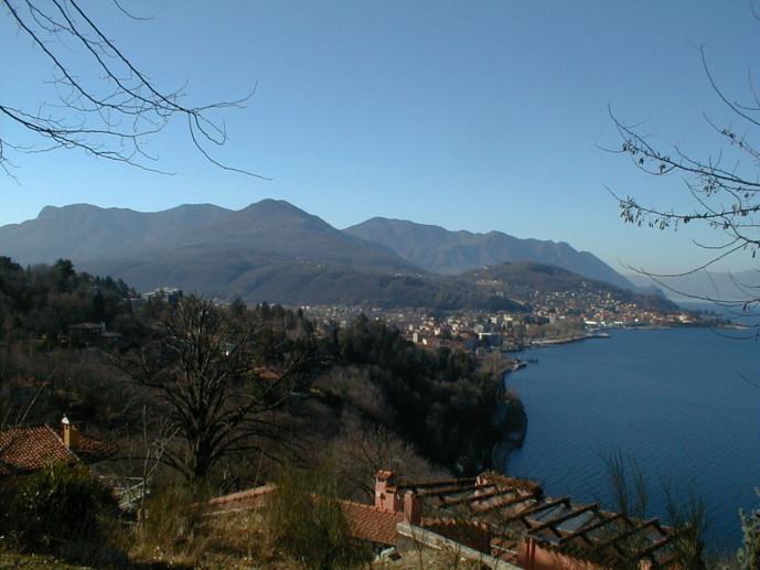 Sentiero Belvedere
