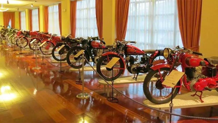 Museo della motocicletta Frera