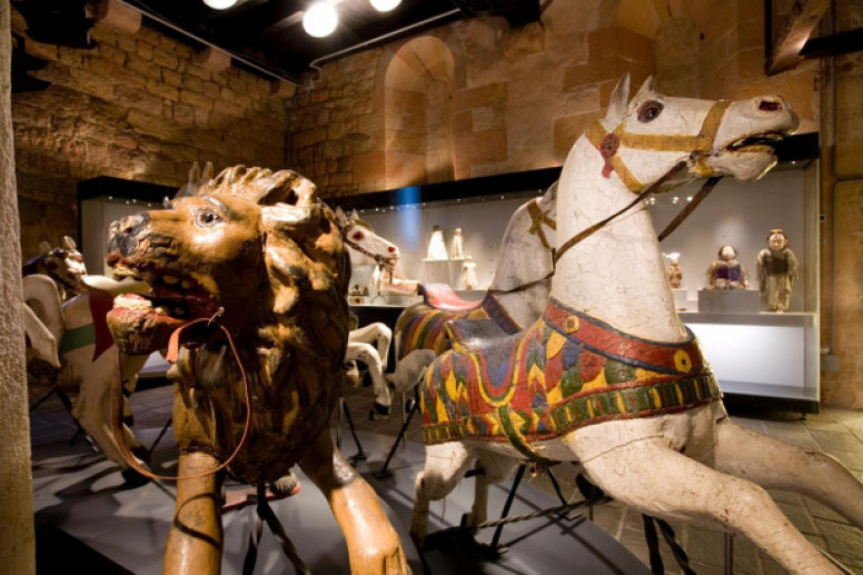 Toys Museum, Museums Varese