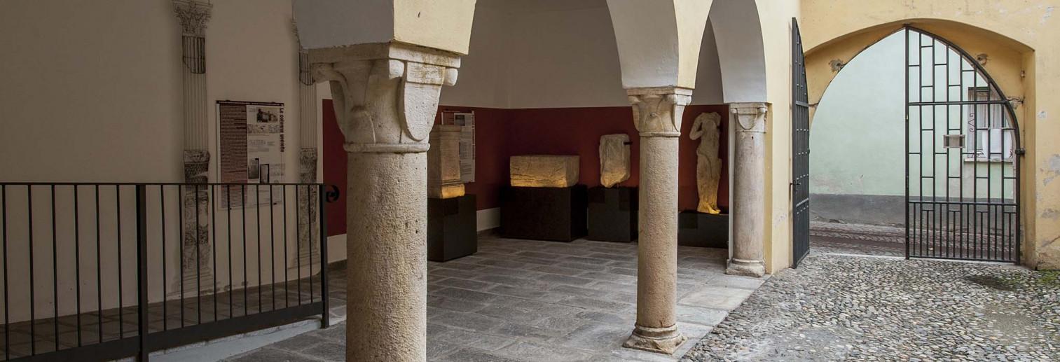Civico Museo Archeologico di Angera