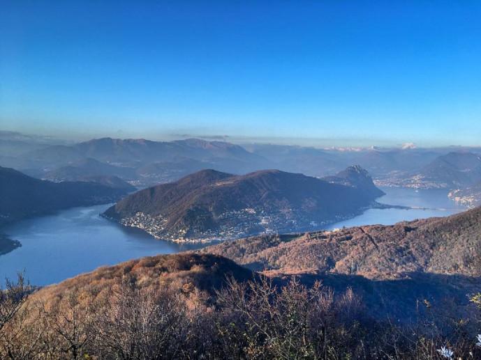 Monte Pravello
