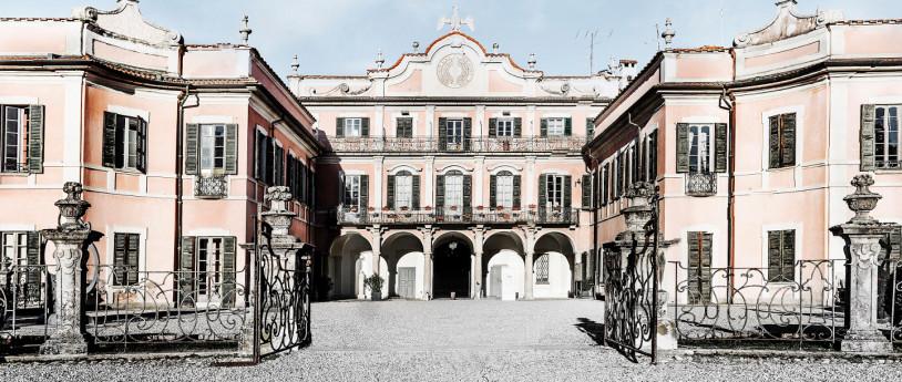 Varese Palazzo Estense