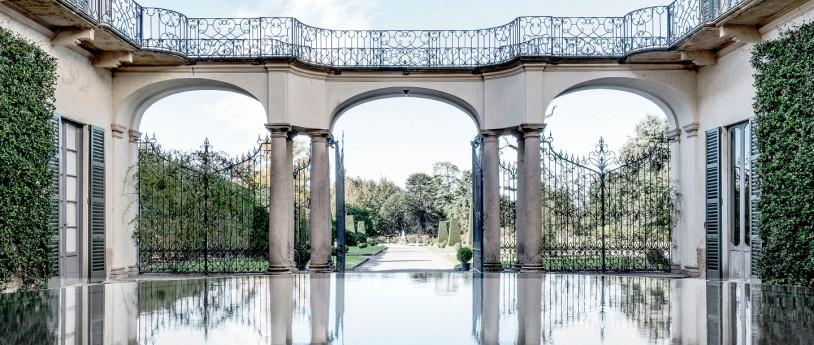 Varese Villa Panza