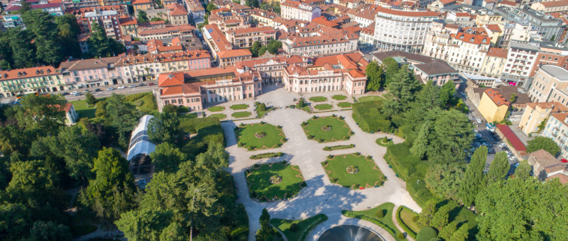Varese in un weekend