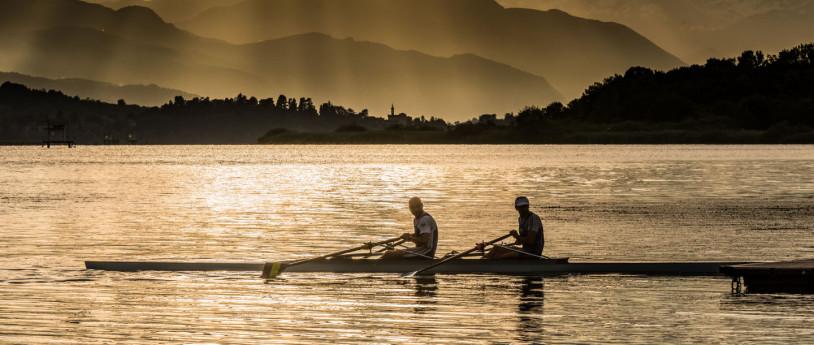 Lago di Varese Un gioiello tra le Alpi