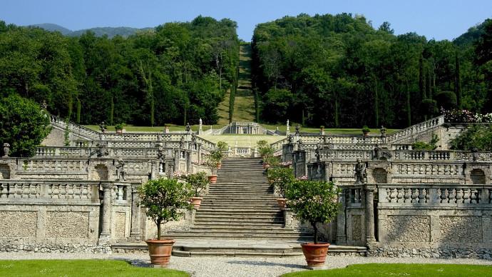 Sere Fai d'estate Villa Bozzolo