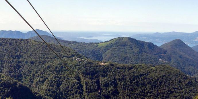 Lago Maggiore Zipline