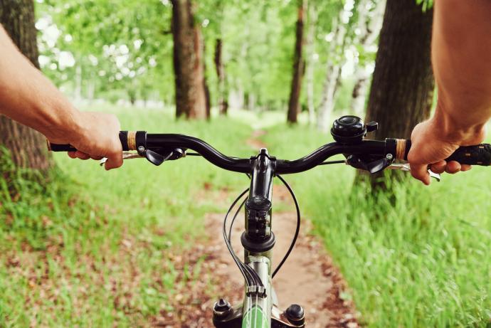 In bici tra Arcisate, Velmaio e Cantello