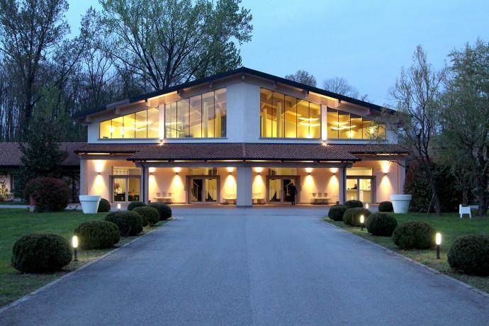 Capolago Hotel - Varese Lago