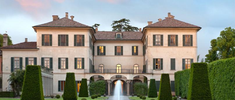 Eventi a Villa Panza