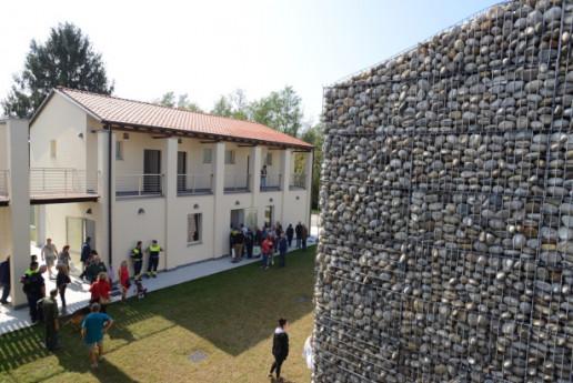 Cascina Parco Monte Diviso