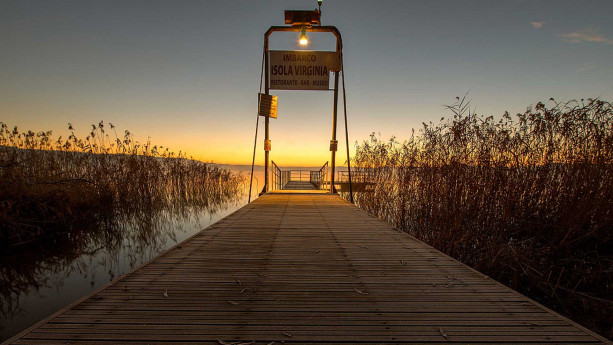Navigazione Lago Varese