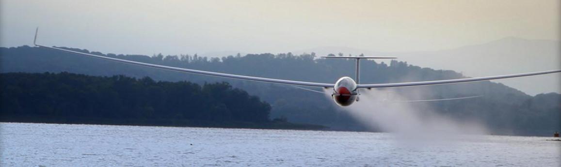 Volo a Vela: Open Day e Festa dell'Aria