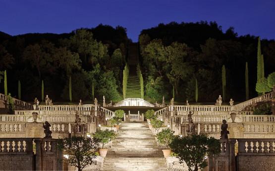 Un pieno di cultura e aria fresca alla Villa Della Porta Bozzolo