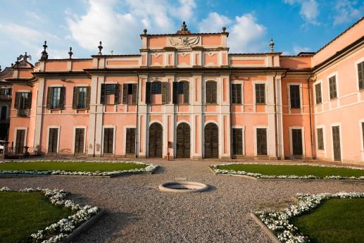Monumenti Varese, Lombardia da visitare
