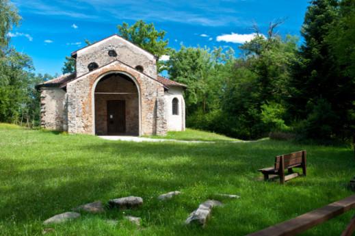 Castrum di Castelseprio