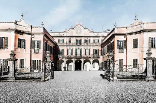 Fra parchi, palazzi, castelli e siti Unesco