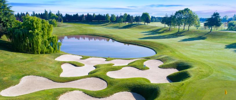 Le Robinie Golf Club Resort
