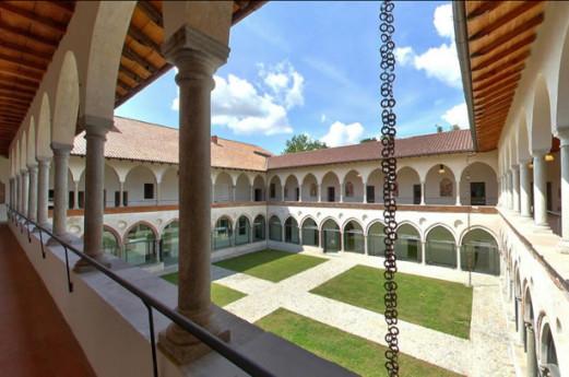 Leggende a Varese: il fantasma di Manigunda al Monastero di Cairate