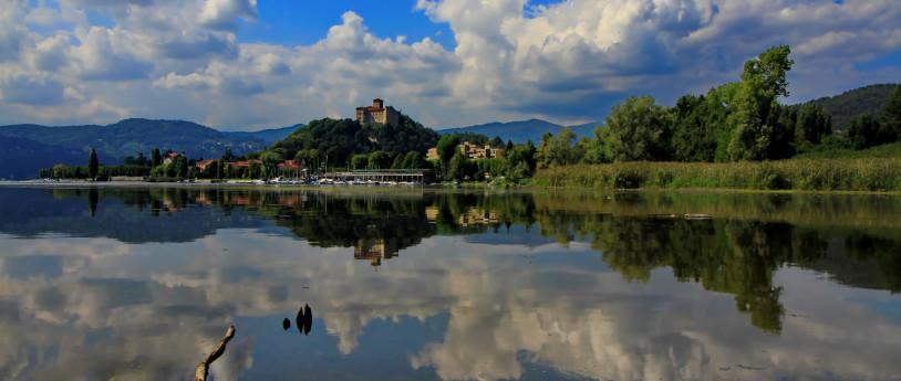 Lago Maggiore Storie antiche