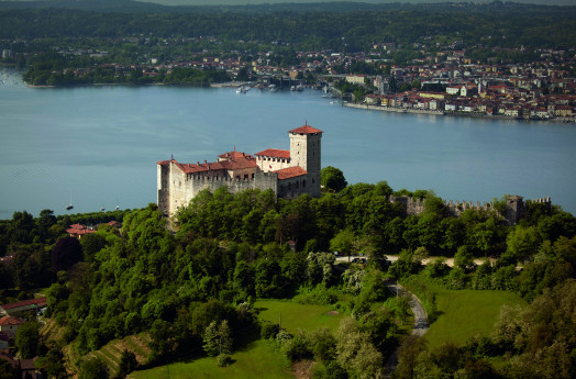 Una Vacanza sul Lago Maggiore tra Arte e Natura