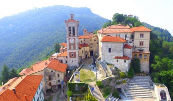 Visite guidate al Sacro Monte di Varese #2 (Sito Unesco)