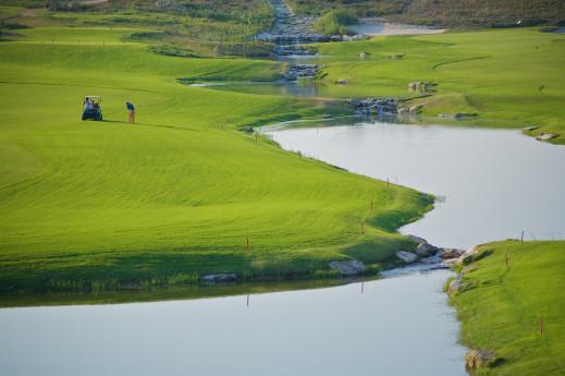 Circuito golf prealpino