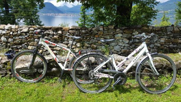 Noleggio biciclette e-bike e tradizionali