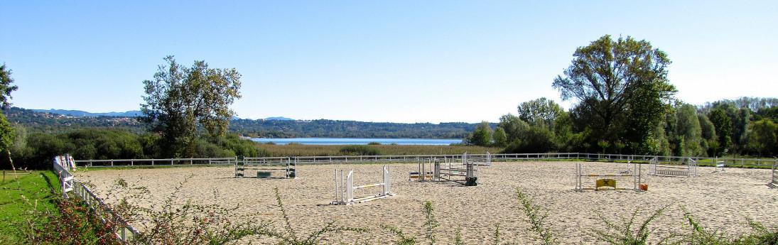 Una settimana a cavallo sul lago di Varese ASD Scerèe