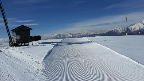 Forcora Ski - Funivie del Lago Maggiore