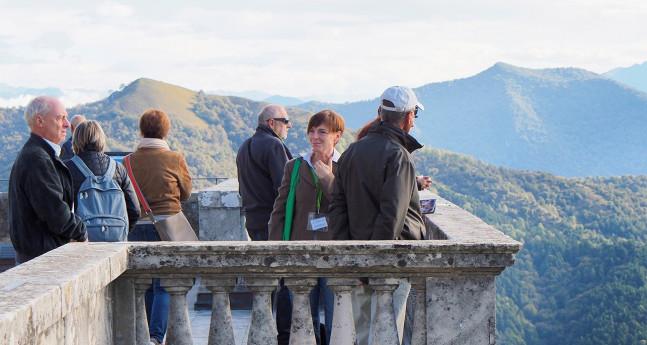 Simona Gamberoni - guida turistica
