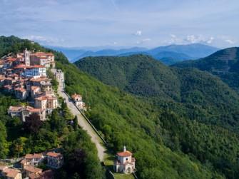 Visite guidate al Sacro Monte di Varese (Sito Unesco)
