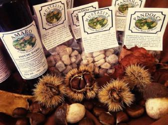 Degustazione gratuita dei prodotti del Sacro Monte di Varese