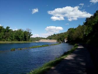 Panperduto e il Canale Villoresi