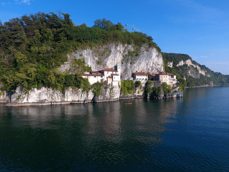 A jewel on Lake Maggiore