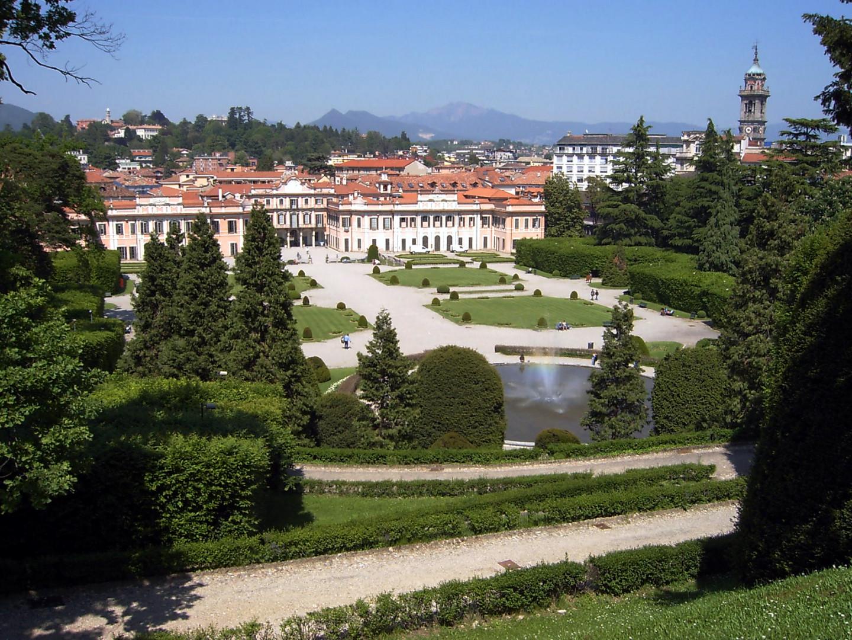 Estense Gardens