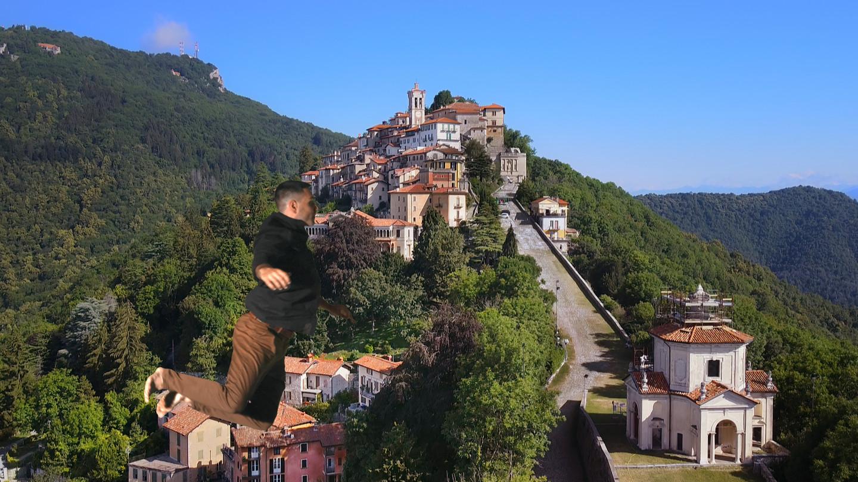 Fai un salto al Sacro Monte di Varese