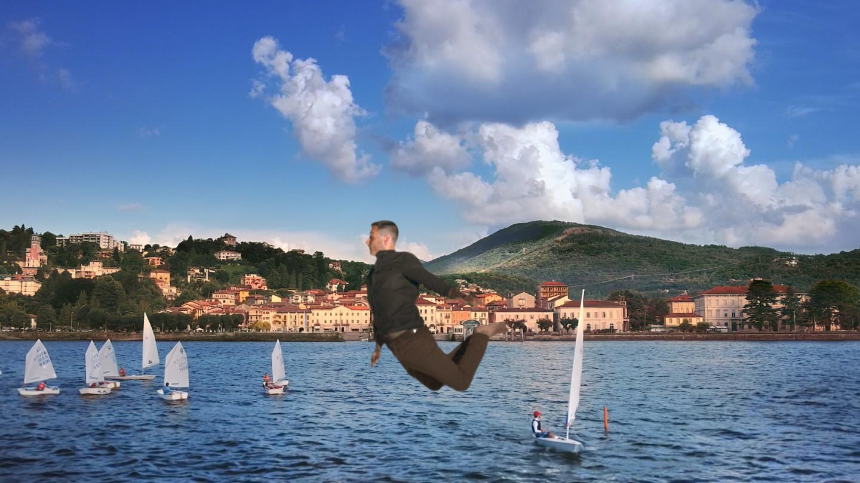 Fai un salto al Lago Maggiore