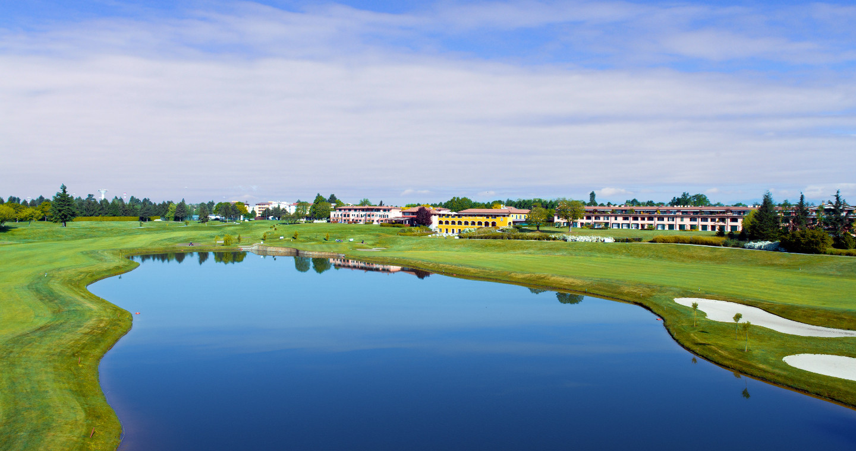 Le Robinie Golf Club, Solbiate Olona (VA)