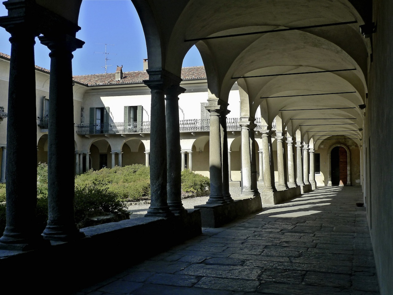 Chiostro Sant'Antonino