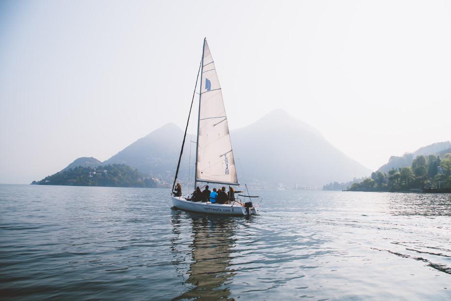 8. È l'ideale anche per chi cerca una vacanza attiva