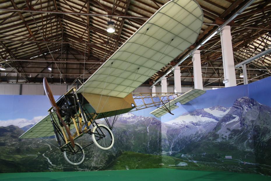 9. Realizza il sogno di volare