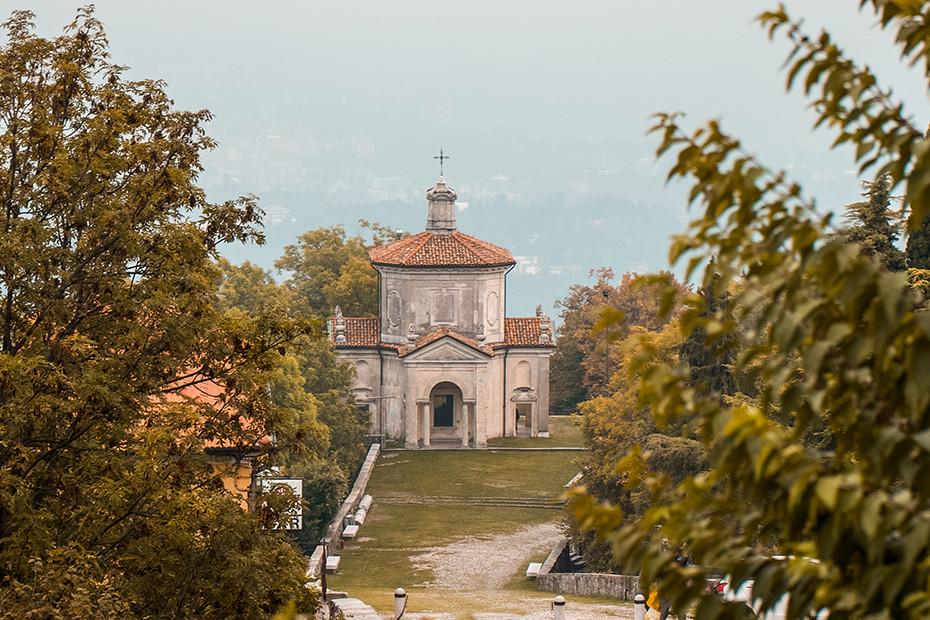 Sacro Monte (Holy Mountain)