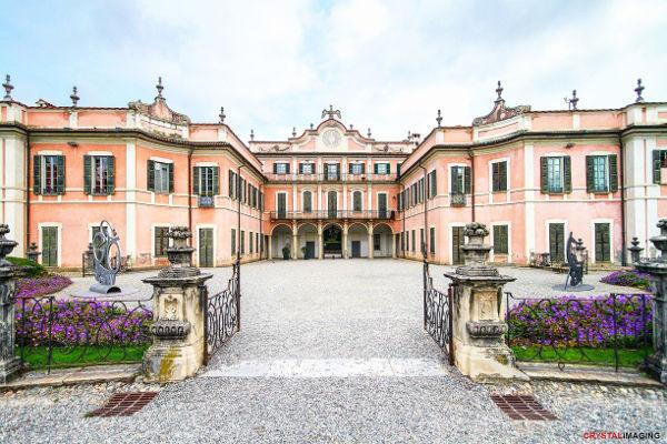Palazzo Estense a Varese