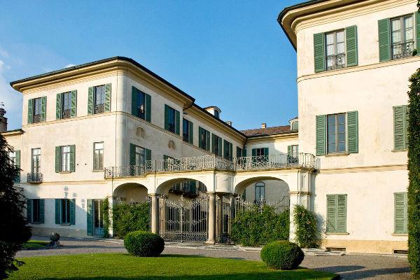 Villa Litta Panza a Varese